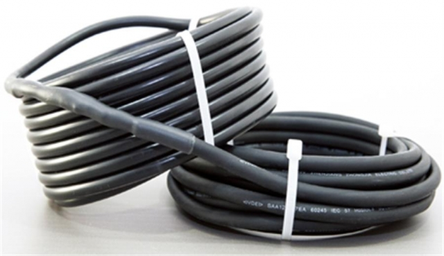 Walkways Snow Melting Heating Cable